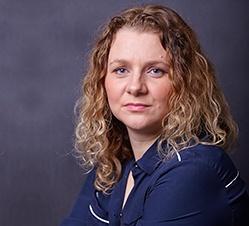 Magda Sławińska-Rzemek Infakt